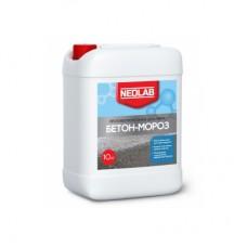 БЕТОН-МОРОЗ модифицирующая добавка, Neolab 10 кг
