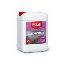 БЕТОН-ПЛАСТ пластифицирующая добавка, Neolab 10 кг
