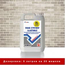 Топ Грунт ЛАТЕКС 1 л