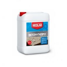 БЕТОН-ГИДРО гидрофобизирующая добавка, Neolab 10 кг