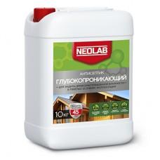 Антисептик Глубокопроникающий, Neolab 10 кг