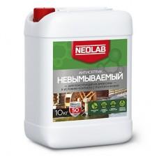 Антисептик Невымываемый, Neolab 10 кг