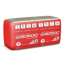 Утеплитель ISOROC Супер Теплый 32 100х1000х610мм