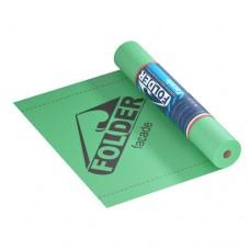Folder Facade влаго-ветрозащита для фасада