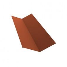 Ендова верхняя 145х145 Drap 0,45 мм