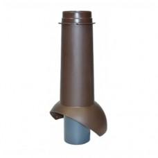 Выход канализации Krovent Pipe-VT 110