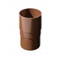 Соединитель трубы Verat 125х82